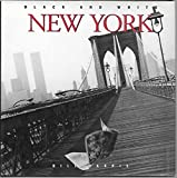 Black and White New York (Black and White Cities Series)