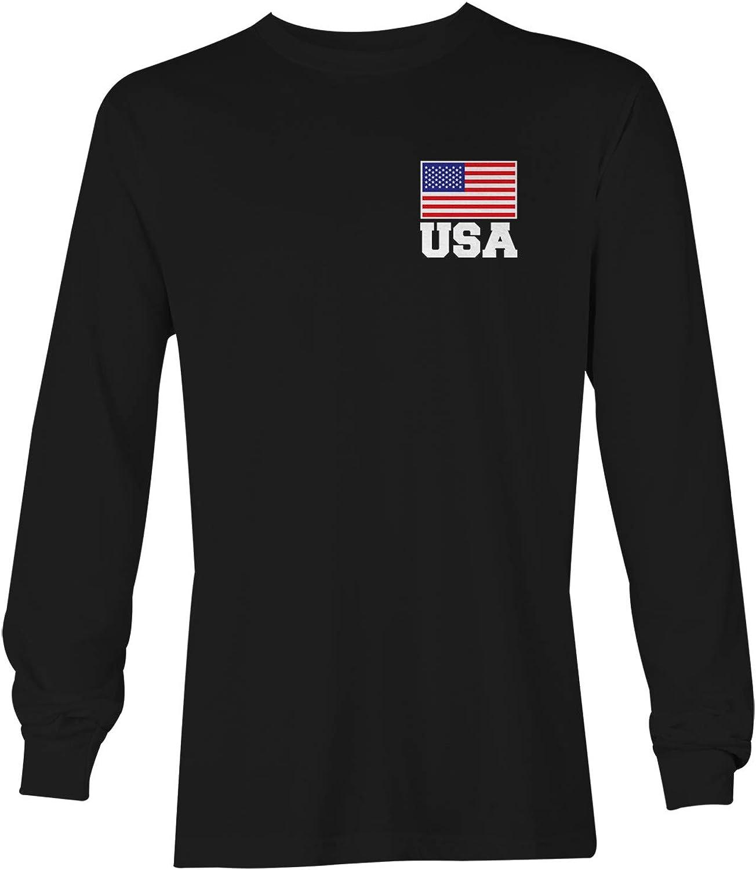 Haase Unlimited Usa Biden 46 Jersey Future President America Unisex Long Sleeve Shirt Amazon Com