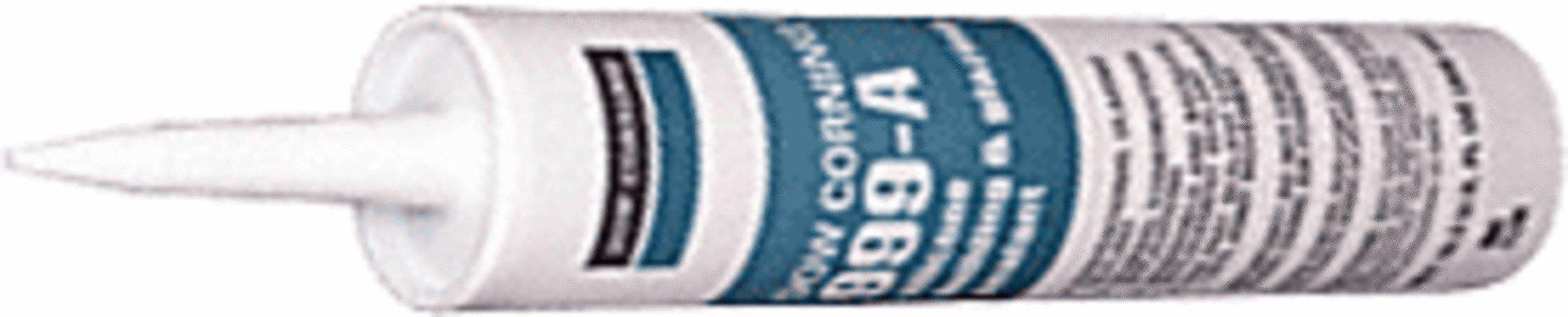 Dow Corning 999A Silicone Glazing Sealant - Clear