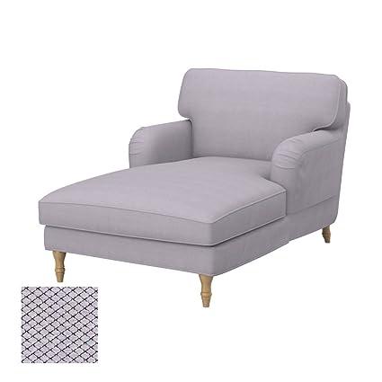 Amazon.com: Soferia - Replacement Cover for IKEA STOCKSUND ...