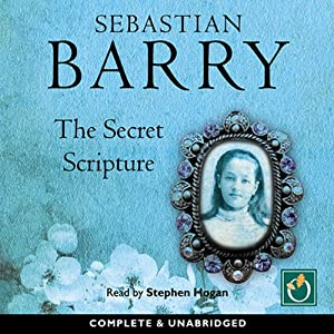 The Secret Scripture Hörbuch