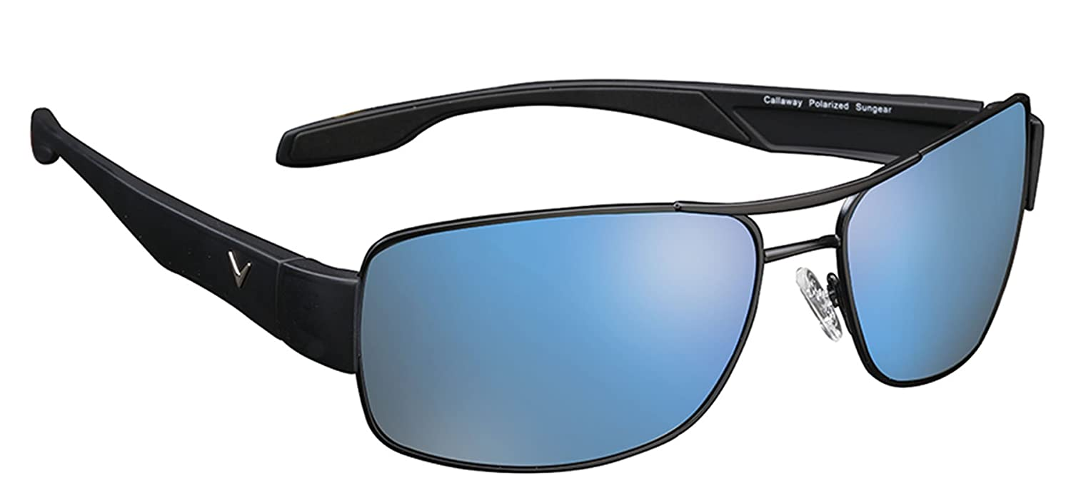 af20b20867c Amazon.com   Callaway Sungear Eagle Golf Sunglasses   Sports   Outdoors