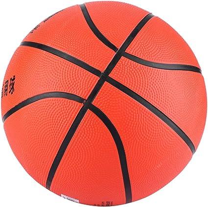 Balones de Goma para Deportes Baloncesto de Entrenamiento para ...