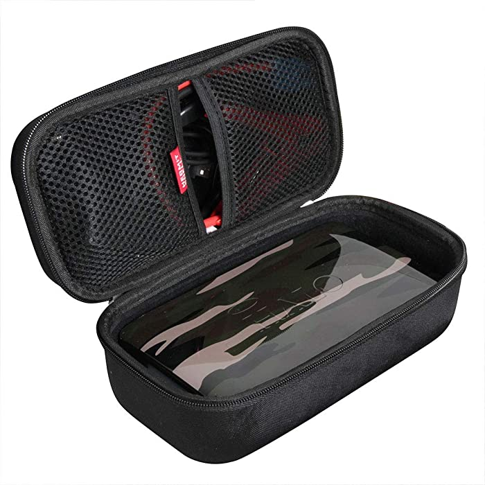Hermitshell Hard Travel Case for Halo Bolt 58830 mWh Portable Phone Laptop Charger (Not Include The Charger)