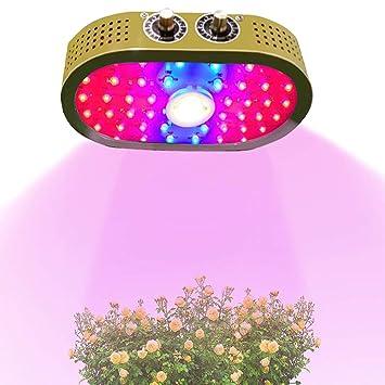 de Plantas4 led Modos de Lámpara de DUBAOBAO Crecimiento N8PkO0Xnw