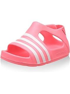 buy popular cde2a cd934 adidas, Originals, Adilette Play, Mädchensandalen, Kleinkind, pink