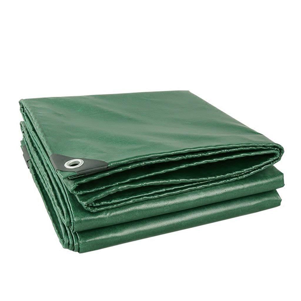 WCS Gepolsterte wasserdichte Regenschutz-Sonnenschutzmittel für den Außenbereich tragbar, LKW, Stiefel, Camping, Dach oder Poolsonnenplane (0,45 mm520 g   M2) In einer Vielzahl von Größen erhältlich Zelt