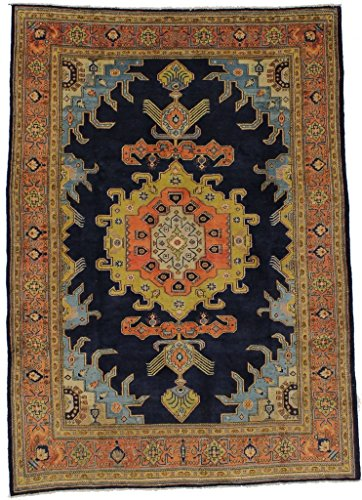 Viss Persian Rugs (Mesmerizing Rare S Antique Handmade Viss Persian Style Rug Oriental Area Carpet 7X9)