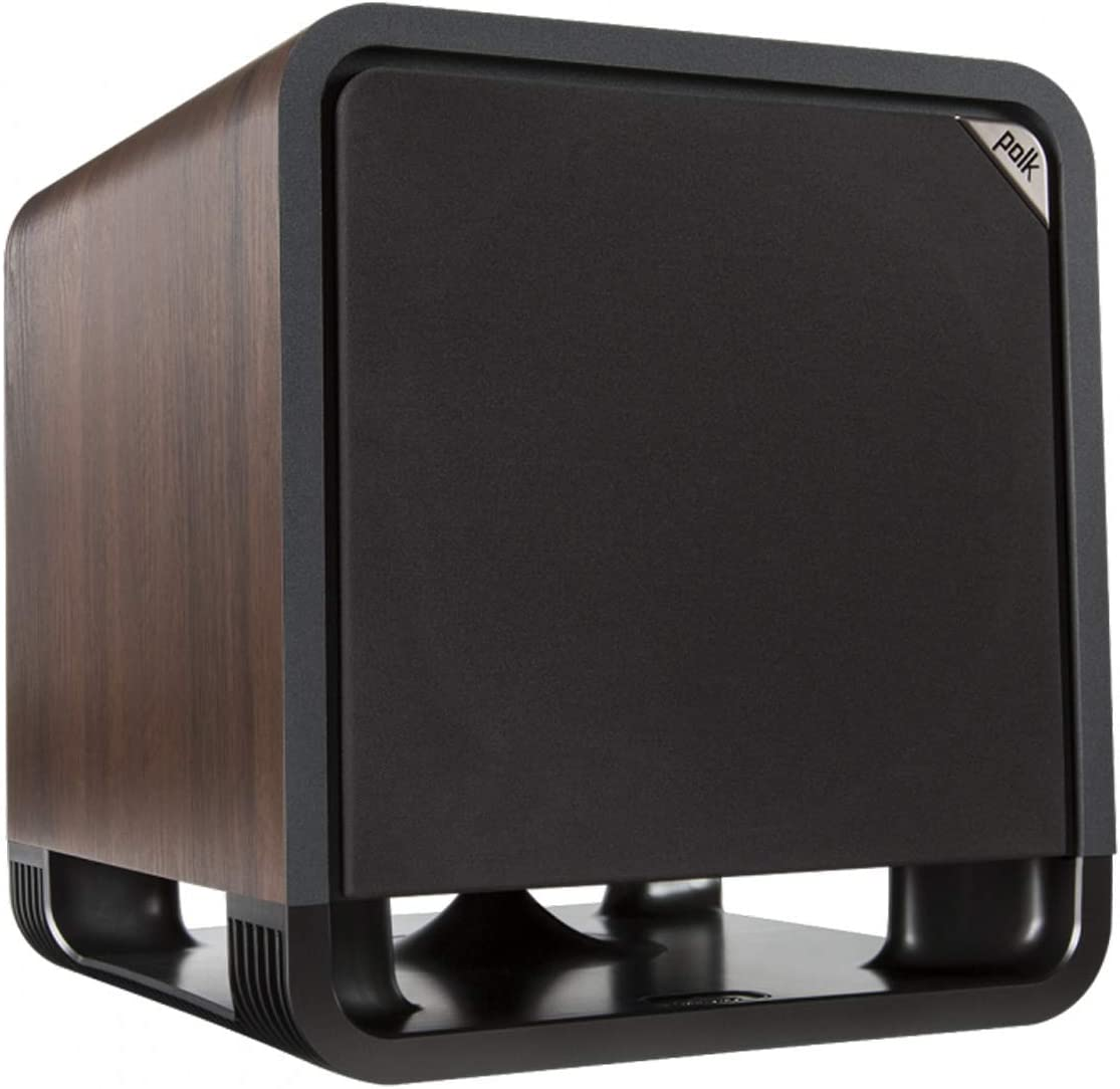 Polk Audio HTS10 (Brown) powered subwoofer