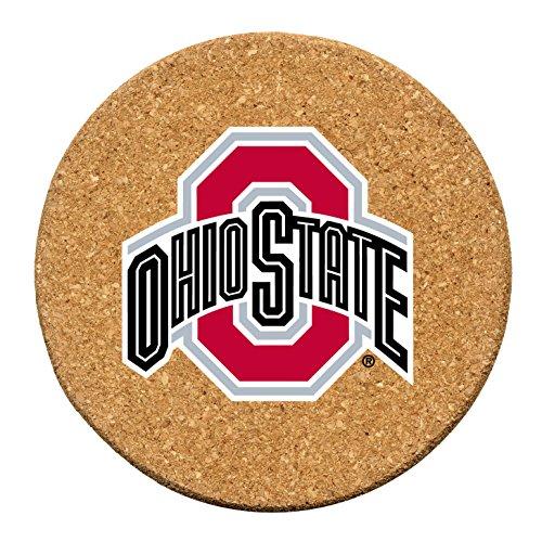 Ohio State University Coaster - 4