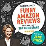 Funny Amazon Reviews | Jane Lynch