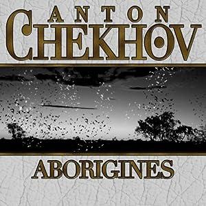 Aborigines Audiobook