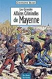 Image de Mayenne Grandes Affaires Criminelles (French Edition)