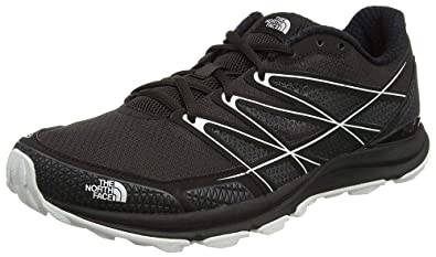 c7f4a5864 THE NORTH FACE Men's Litewave Endurance Running Shoes