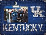 NCAA Kentucky Wildcats Team Name Clip-It Photo Frame