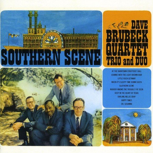 Southern Scene