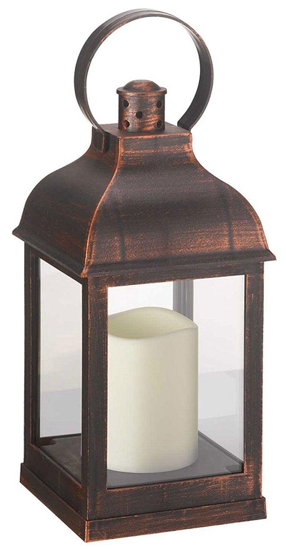 Crusade Lantern by Outside In Smart Garden 3150010
