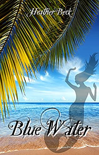 book cover of Blue Water