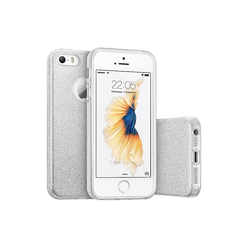 iPhone 6 Case,Inspirationc 3 Layer Hybri