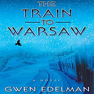 The Train to Warsaw Audiobook
