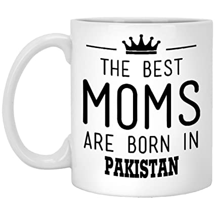 Amazon Novelty Gift For PAKISTAN Moms