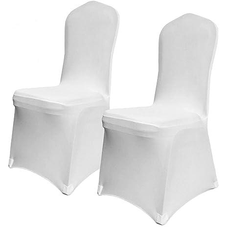 Amazon.com: Cypress Shop - Funda para silla (tejido de licra ...