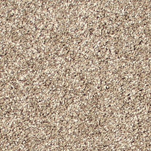 Soft Step Peel & Stick Carpet Tile Stone Creek ()