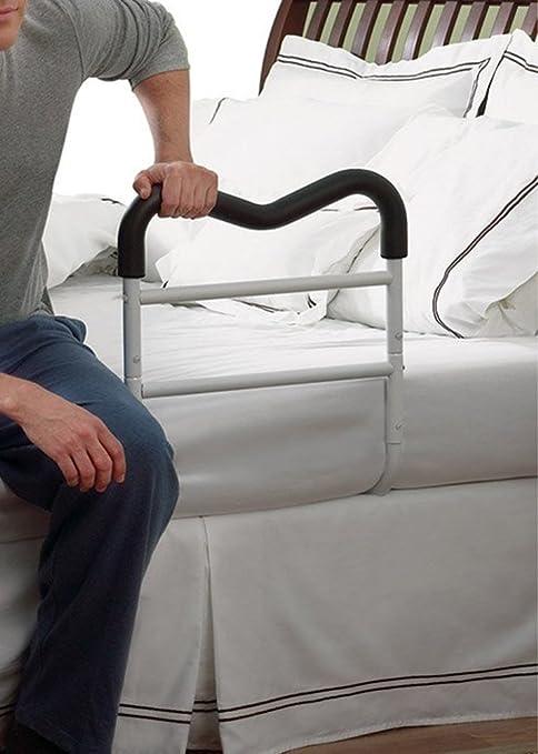 Bett Aufrichthilfe Schutzgitter Rausfallschutz Senioren Hilfsmittel