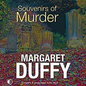 Souvenirs of Murder Audiobook