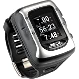 Magellan Switch Up Crossover GPS Watch with Mounts and Heart Rate Monitor