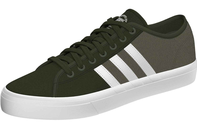 Adidas Herren Matchcourt Rx Skateboardschuhe, Core schwarz  | Innovation