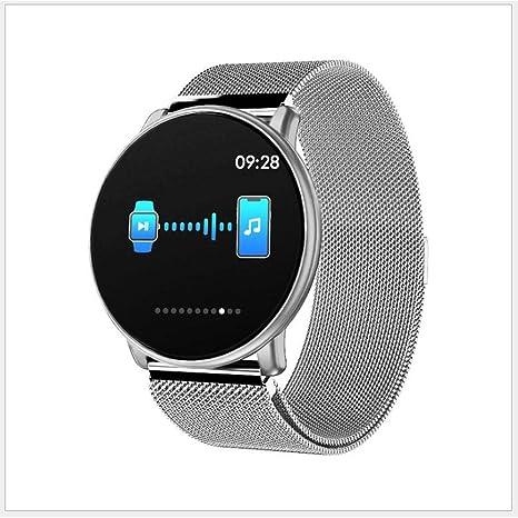 Liteness Smart Watch, lemfo lt03 Smartwatch Monitor para ...