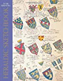 img - for Heraldic Sketchbook book / textbook / text book