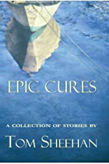 Epic Cures Kindle Edition