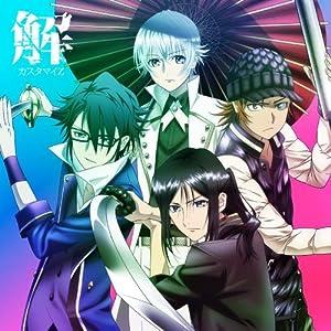 K-ケイ- DVD