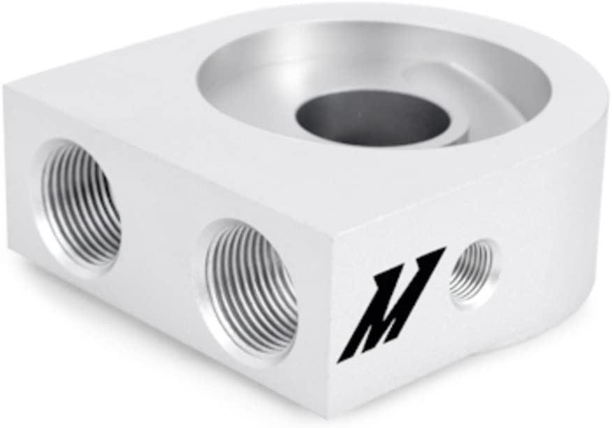Mishimoto MMOC-350Z-03 Oil Cooler Kit for Nissan 350Z //Infiniti G35 Coupe
