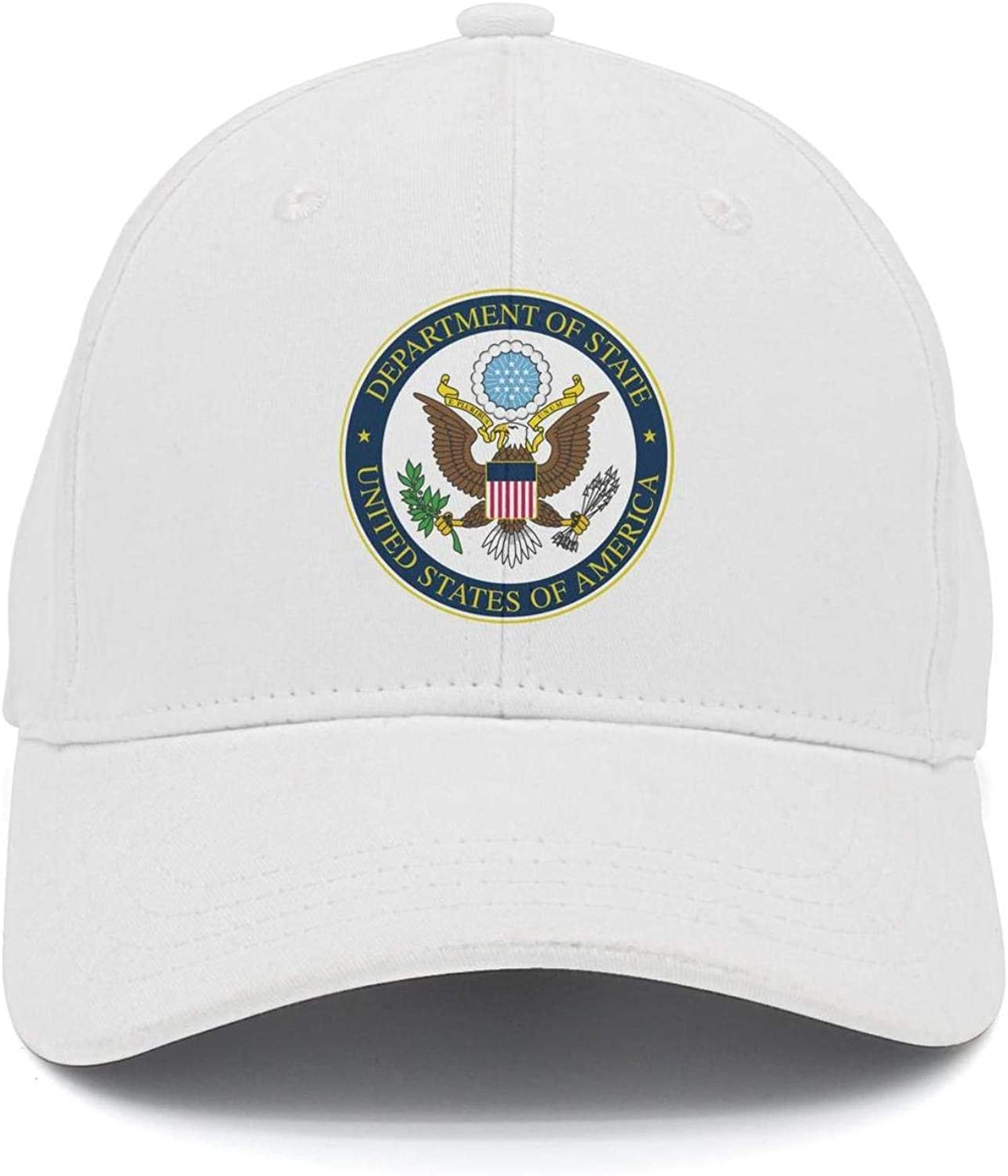 National Security Agency NSA Unisex Adjustable Baseball Caps Sports Caps