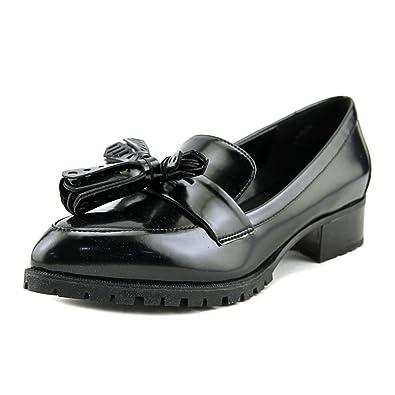 Amazon.com | Nine West Women Stylish and Fashionable Loafer Shoes ...