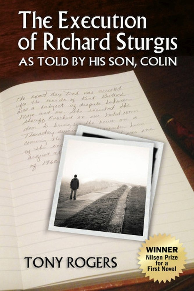 Download The Execution of Richard Sturgis, As Told by His Son, Colin pdf