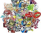 4-pack-of-200-random-music-film-vinyl-skateboard-guitar-travel-case-sticker-lot-pack-decals