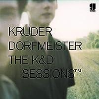K&D Sessions (Vinyl) [Importado]