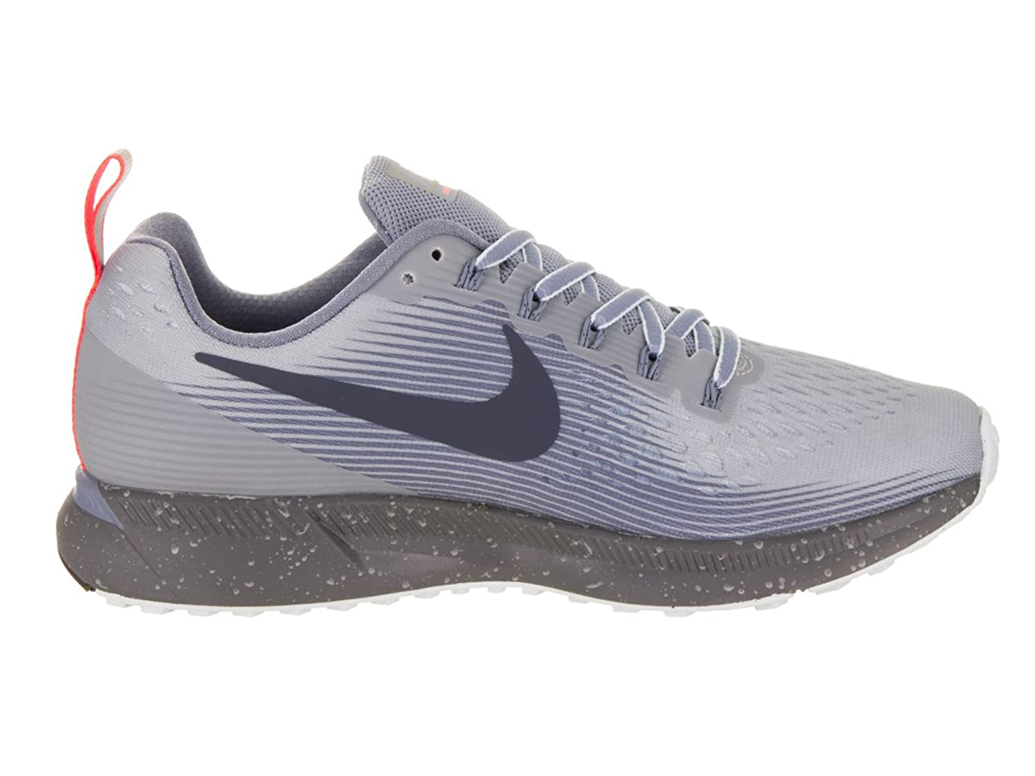 Amazon.com | NIKE Women's Air Zoom Pegasus 34 Shield Running Shoe | Road  Running