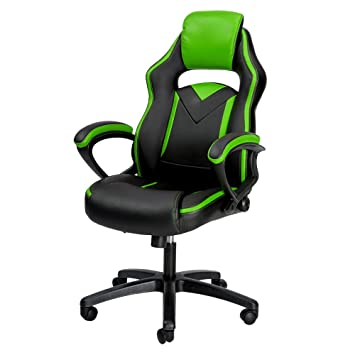 Computer Gaming Desk Chair