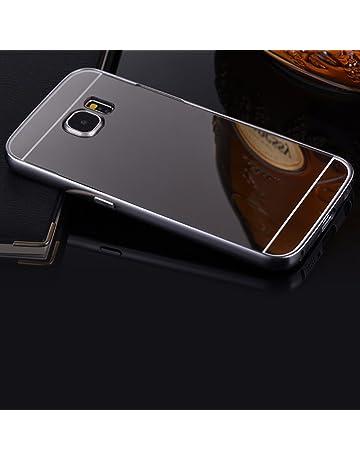 Funda Case Samsung Galaxy S7 de Espejo,SaKuLa [FUSION MIRROR] Lujoso y Radiante