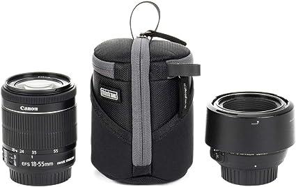 Think Tank Photo Lens Case Duo: Amazon.es: Electrónica