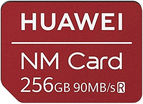 KANEED - Tarjeta Micro SD para Huawei 90 MB/s 256 GB NM ...