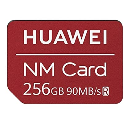 Amazon.com: Memory Card LLP 90MB/s 256GB NM Card: Electronics