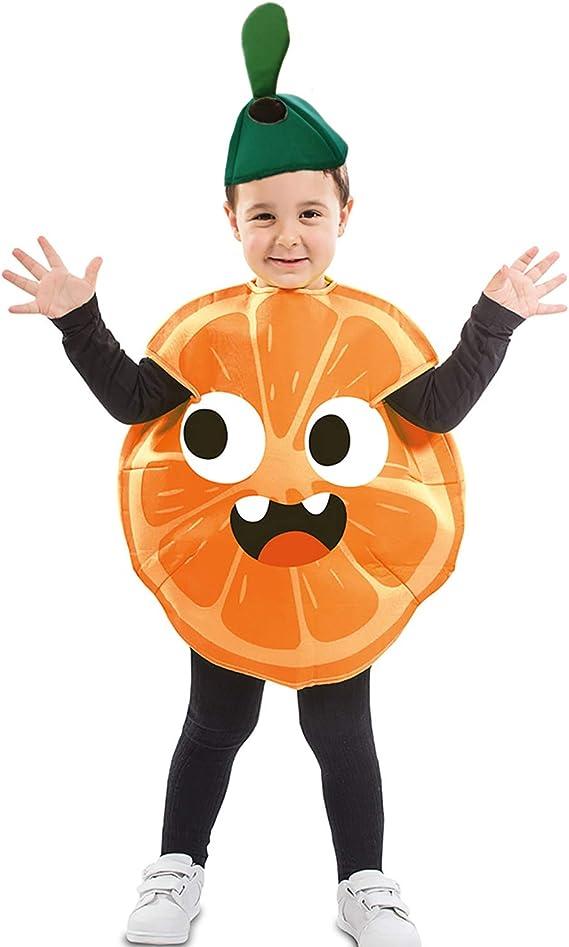 Disfraz de Naranja para niños y bebé: Amazon.es: Juguetes y juegos