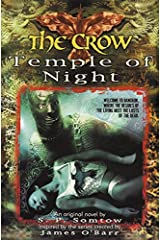The Crow: Temple of Night Paperback
