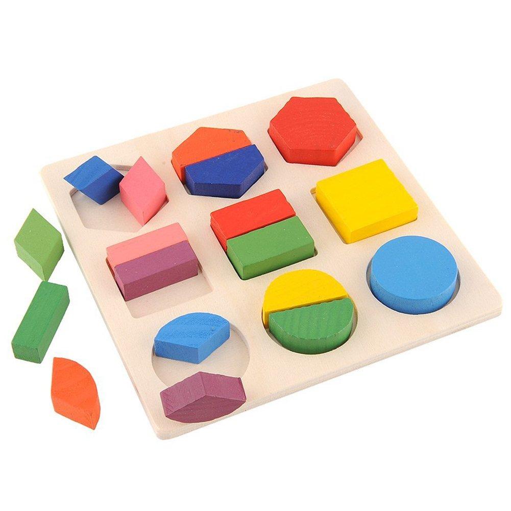 legno Threading di Apple Indossare corda Montessori hibote giocattoli educativi per bambini in legno Caterpillar mangiare le mele gioco frutta bambini Legno allacciatura Attivit/à puzzle giocattoli per i bambini